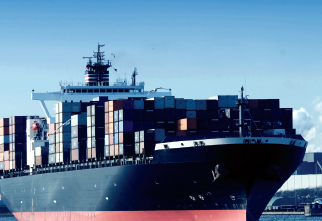 Ocean Freight and Consolidation